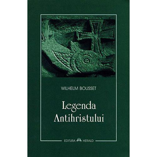 Legenda Antihristului [0]