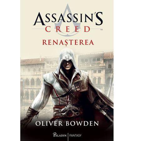 Assassin'S Creed Renasterea - Oliver Bowden [0]