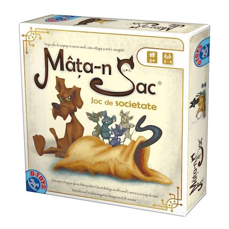 Mata-n Sac D-TOYS [0]
