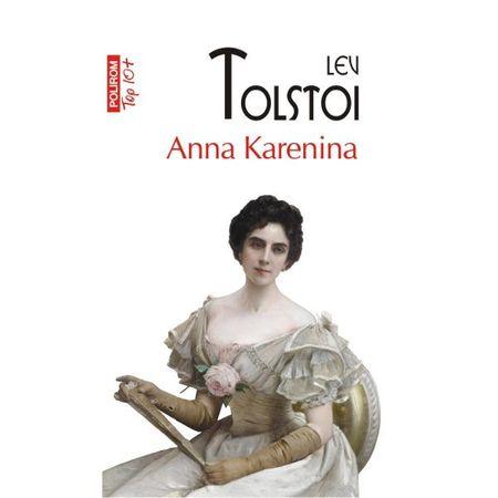 Anna Karenina de Lev Tolstoi [0]
