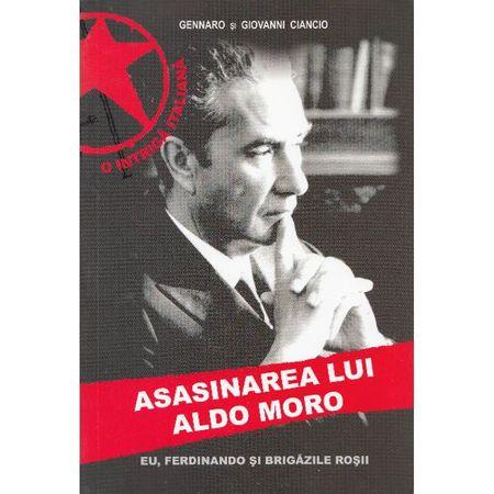 Asasinarea lui Aldo Moro - Gennaro si Giovanni Ciancio 0