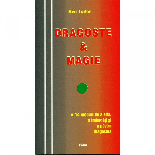 Dragoste & magie de Ken Tudor [0]