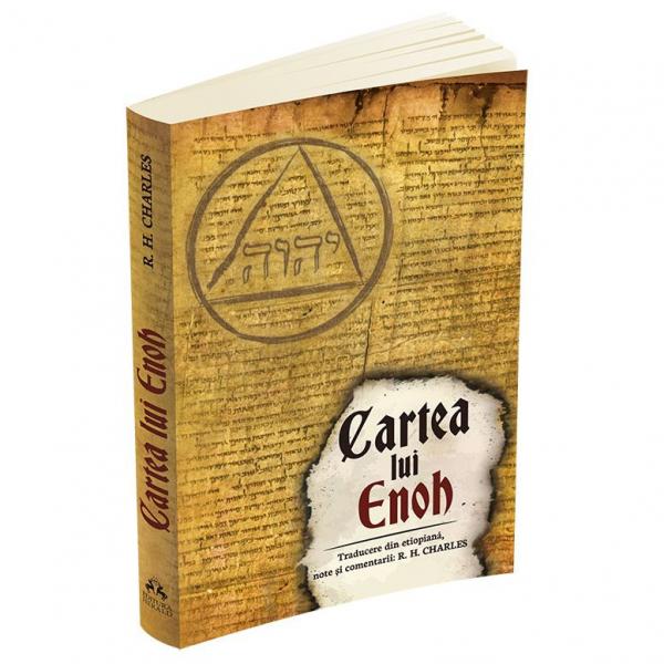 Cartea lui Enoh 0