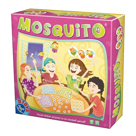 Mosquito D-TOYS [0]