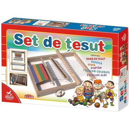 Set de Tesut DEICO GAMES [0]