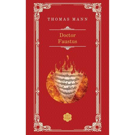 Doctor Faustus de Thomas Mann [0]