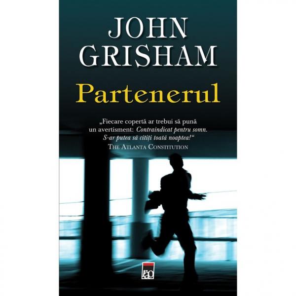 Partenerul de John Grisham [0]