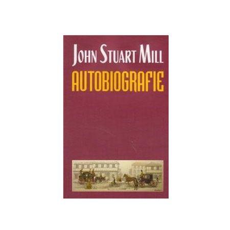 Autobiografie (John Stuart Mill) de John Stuart Mill [0]