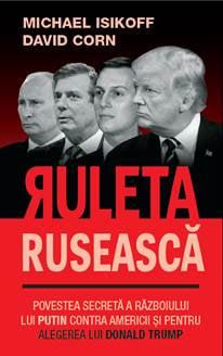 Ruleta ruseasca de Michael Isikoff, David Corn 0