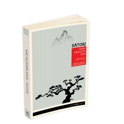 Satori - Mari maestri Zen [0]