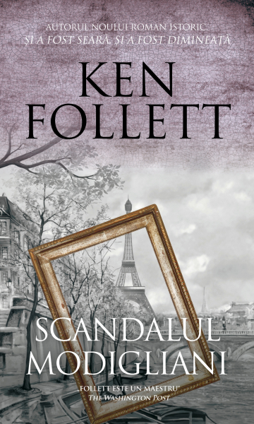 Pachet Special Autor Ken Follett - 13 titluri 8