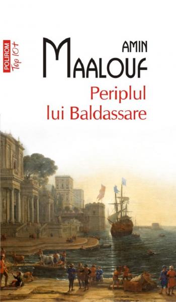 Periplul lui Baldassare de Amin Maalouf 0