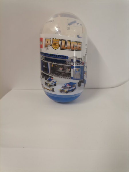 Set lego Police ou 6 in 1 [0]
