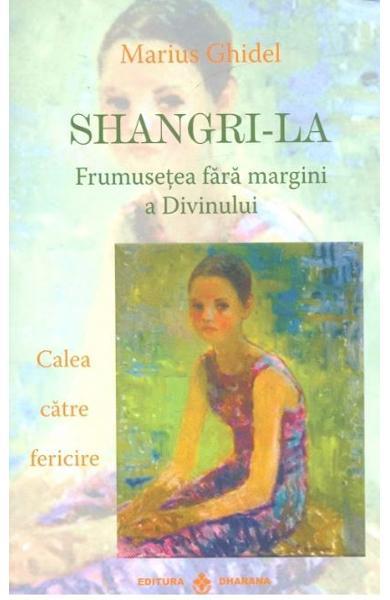 Shangri-La de Marius Ghidel 0
