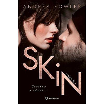 SkiN Vol. 1 de Andrea Fowler [0]