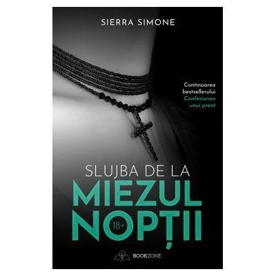 Slujba de la miezul noptii de Sierra Simone [0]