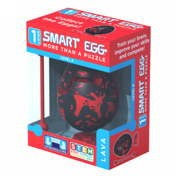 Smart Egg de Ludicus 9