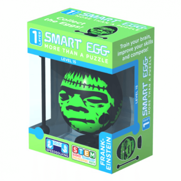 Smart Egg de Ludicus 8