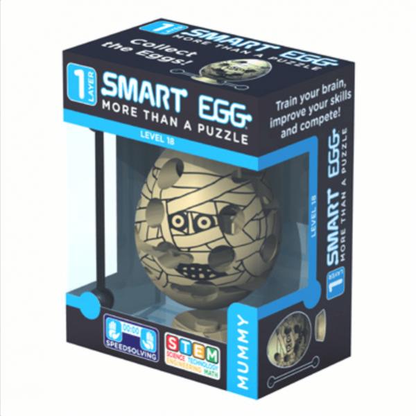 Smart Egg de Ludicus 12