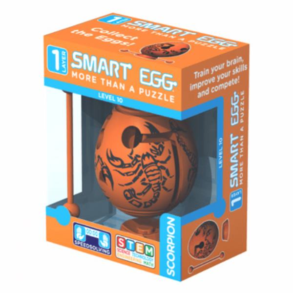 Smart Egg de Ludicus 10