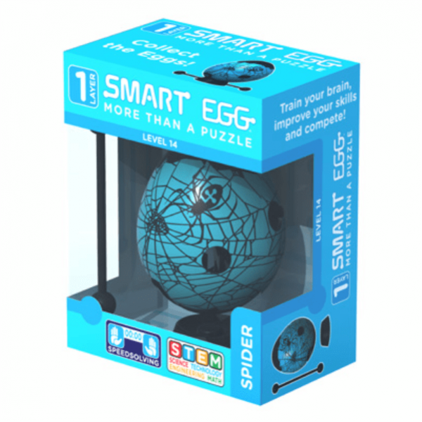 Smart Egg de Ludicus 6