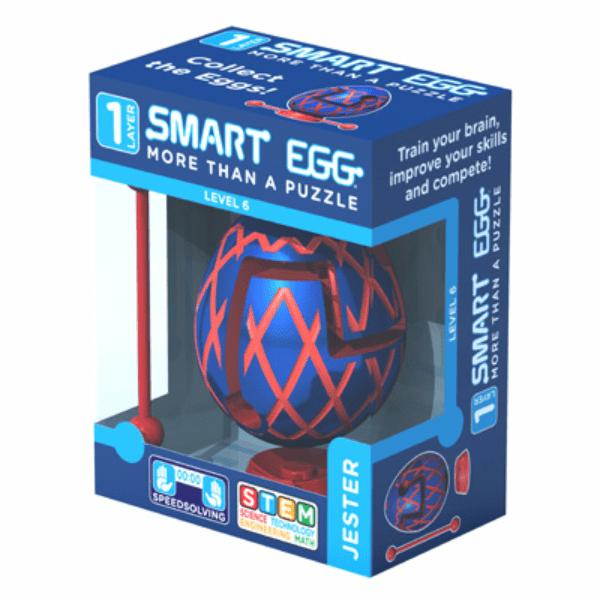 Smart Egg de Ludicus 1