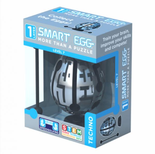 Smart Egg de Ludicus 2