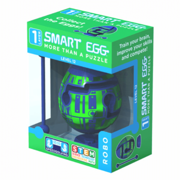 Smart Egg de Ludicus 3