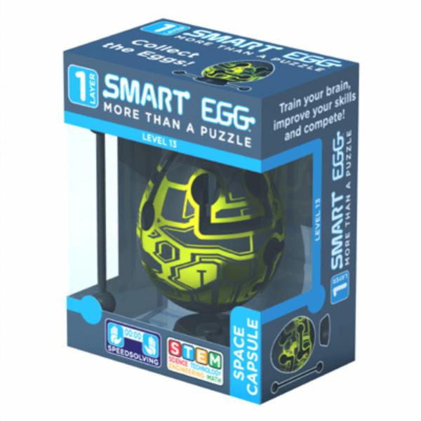 Smart Egg de Ludicus 4