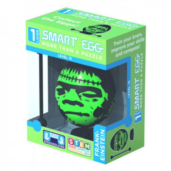 Smart Egg Frank-Einstein 0