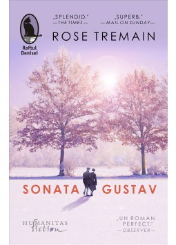 Sonata Gustav de Rose Tremain 0
