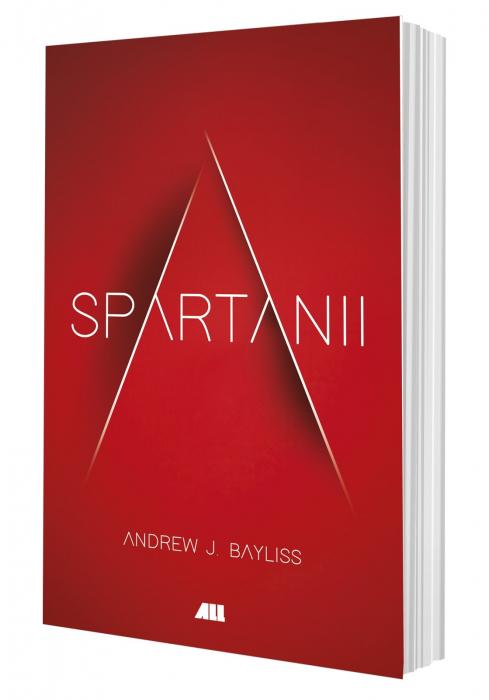 Spartanii de Andrew J. Bayliss [0]