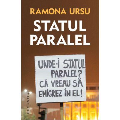 Statul paralel 0
