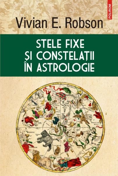 Stele fixe si constelatii in astrologie 0