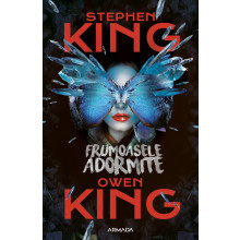 Frumoasele adormite Stephen King 0