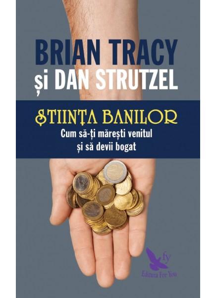 Stiinta banilor de Brian Tracy 0