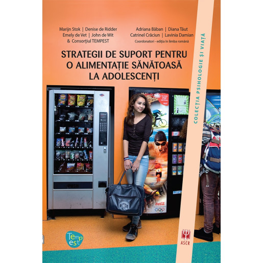 Strategii de suport pentru o alimentatie sanatoasa la adolescenti [0]