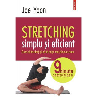Stretching simplu si eficient de Joe Yoon [0]