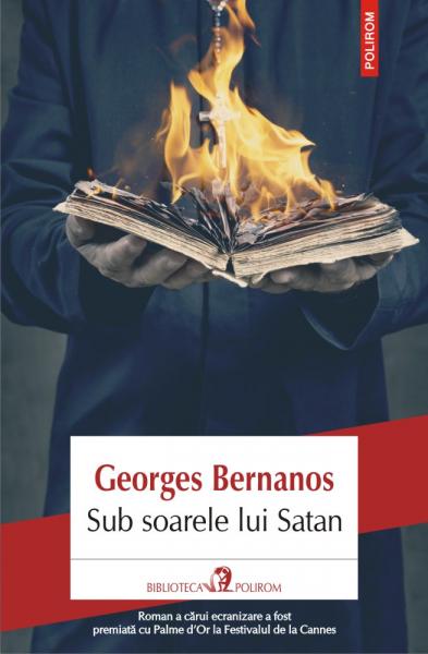 Sub soarele lui Satan de Georges Bernanos 0