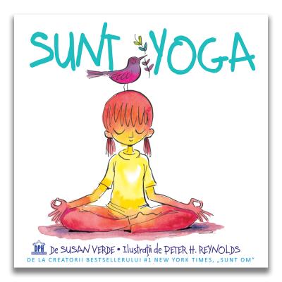 Sunt yoga de Susan Verde, Peter H. Reynolds 0