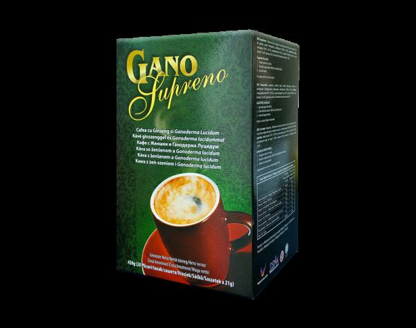 Gano Cafe Supreno 0