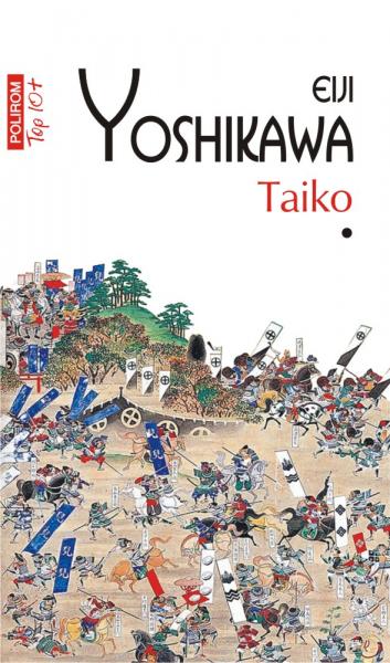 Taiko de Eiji Yoshikawa-Editie 2018 0