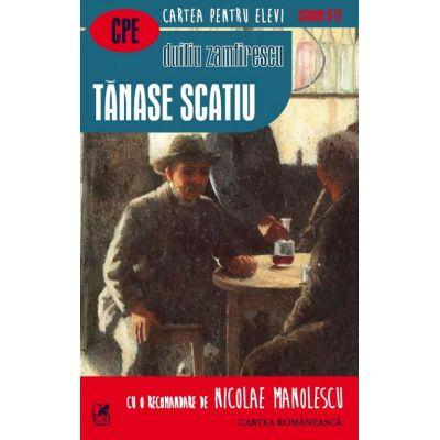 Tanase Scatiu de Duiliu Zamfirescu [0]