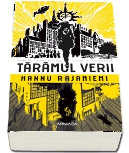 Taramul verii de Hannu Rajaniemi [0]