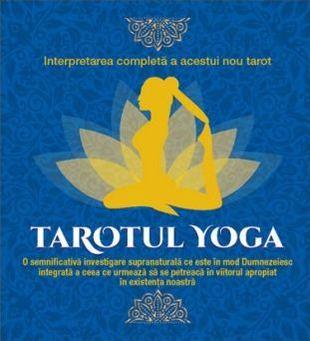 Tarotul Yoga de Editura Ganesha [0]