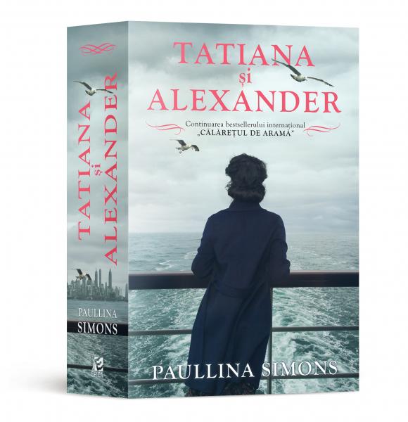 Tatiana si Alexander de Paullina Simons [0]