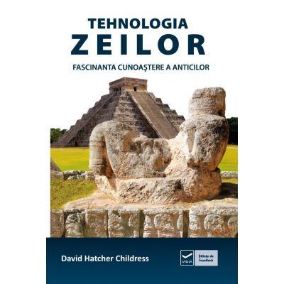 Tehnologia zeilor de David Hatcher Childress 0