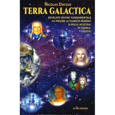 Terra galactica de Nicolas Dayzus [0]