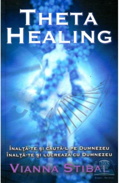 Theta Healing de Vianna Stibal 0