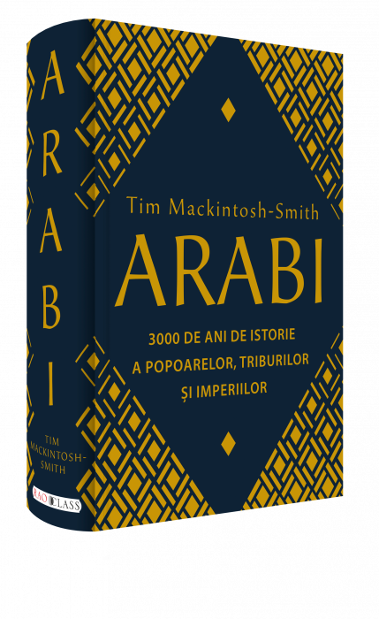 Arabi de Tim Mackintosh-Smith [0]